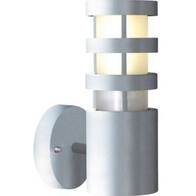 Nordlux Darwin 18w Wall Light Aluminium 71971029