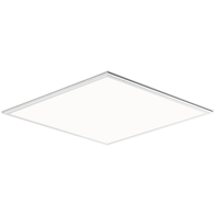 Aurora LED Flat Panel 40 Watt Cool White EN-FP600/40