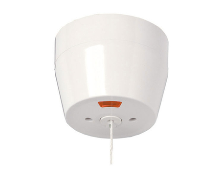 Click Shower Ceiling Pull Cord Switch 50A PRW213 RS Electrical Supplies