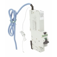 Crabtree RCBO Starbreaker 6A 30MA B Type