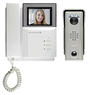 Enterview 5 Video Door Entry System Colour ESP EV5C