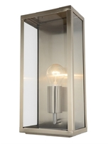 Forum Lighting Minerva ZN-20944-SST Out Door Wall Lantern