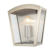 Forum Lighting Minerva ZN-20945-SST Out Door Wall Lantern