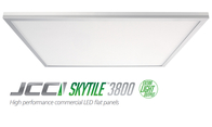 JCC 44W LED Panel Light Emergency Skytile Cool White JC71279