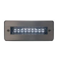 JCC JC71115 Step Light Recessed IP65 White Light Elegenti