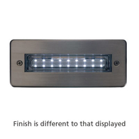 JCC JC71116 Step Light Recessed IP65 Blue Light Elegenti