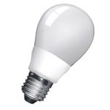 Kosnic Energy Saving GLS 240v 15w Edison Screw