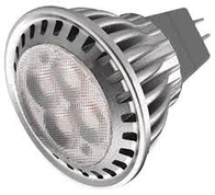 Kosnic LED 6 W Low Voltage MR16 - KPRO06PWR/G5.3-S40