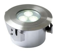 LED Ground Light Straight To Mains 5.6w GL038F