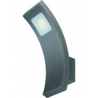 NiteLED Wall Slim Wall Light 3w LED Black JC39410