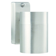 Nordlux Tin Outdoor Stainless Steel Wall Downlighter 21261134