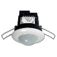 Recessed Occupancy Detector BEG Luxomat 92565
