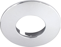 Robus TriLED Polished Chrome Downlight Trim RF9LEDTRIM-03