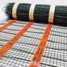 Underfloor Electric Heating Heat Mat 1.6 SQM PKM-200-0160