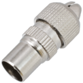 BG Electrical BG Electrical Coaxial Accessories