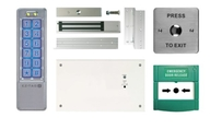 ESP  ESP  Door Entry Systems