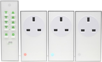 Plug In Socket Adapters
