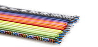 NUD Collection NUD Collection Textile Coloured Flex Cable