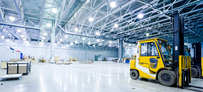 JCC Lighting JCC Lighting Warehouse Lighting