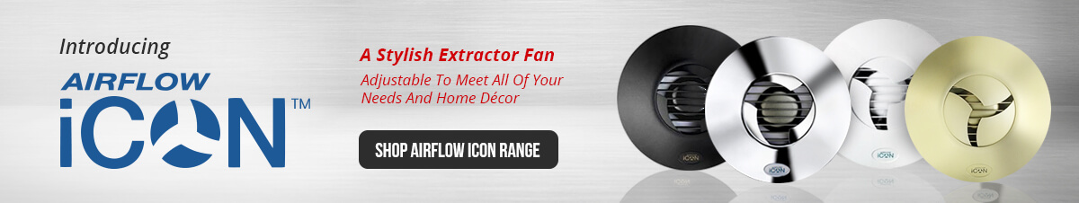 Icon Fans & Accessories