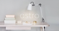 ASTRO LIGHTING OUTDOOR & GARDEN LIGHTING