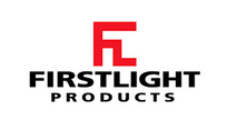 Firstlight Lex Wall Light Polished Stainless Steel with Cream Shade 3458CR is a Firstlight Products product