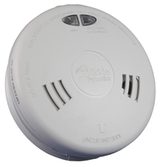 fire andamp; smoke alarms