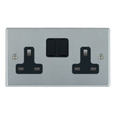 Hamilton Hartland Switches & Sockets