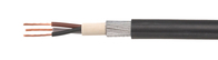 2.5mm 3 Core SWA Outdoor Cable
