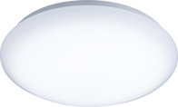 Knightsbridge 24W LED Bulkhead - 3hr Emergency - BF2440EM