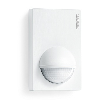 Steinel IS180-2 White PIR Motion Detector 603212