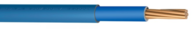 6181Y 25mm Blue Flexible Double Insulated Cable