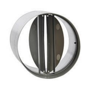 Airflow 100mm Backdraught 51990601