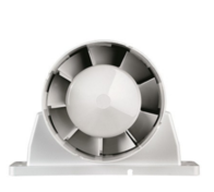 Airflow Aura 100B In-Line Fan 9041355