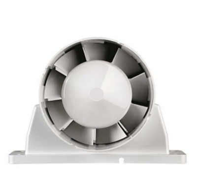 Airflow Aura 100T In-Line Extractor Timed Fan 9041356
