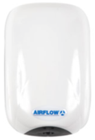 Airflow ecoDRY Mini White Automatic Hand Dryer 90000520