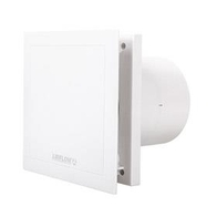 Airflow QuietAir Humidity Extractor Fan 100mm QT100HT 9041261