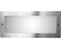 Ansell Inox Stainless Steel Bricklight ABLF40/SS