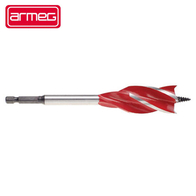 Armeg Wood Beaver 25mm Drill Bit WWB25.0T
