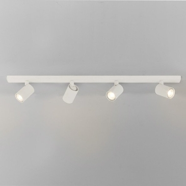 Ceiling lights rs electrical supplies astro ascoli white four bar ceiling light 7843 aloadofball Choice Image