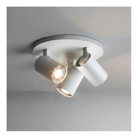 Astro Ascoli White Triple Round Ceiling Light 1286002