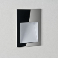 Astro Borgo 54 Polished Stainless Steel LED Wall Light 1212020