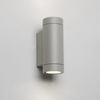 Astro Dartmouth Painted Grey Wall Light 1372008