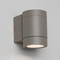 Astro Dartmouth Painted Grey Wall Light 1372007