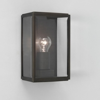 Astro Homefield 160 Bronze Wall Light 1095029