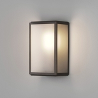 Astro Homefield Sensor Bronze Wall Light 1095017
