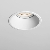 Astro Lighting Minima Matt White Downlight 5643