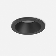 Astro Lighting Minima IP65 Matt Black Downlight 5793