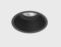 Astro Lighting Minima Matt Black Downlight 5791