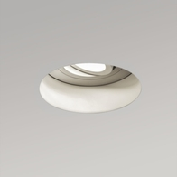 Astro Lighting Trimless Round Adjustable Downlight 5679